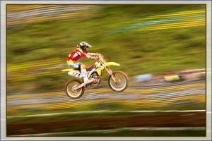 Motorcross, web