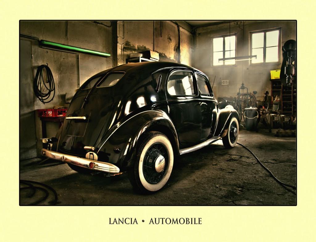 Lancia-Hinten