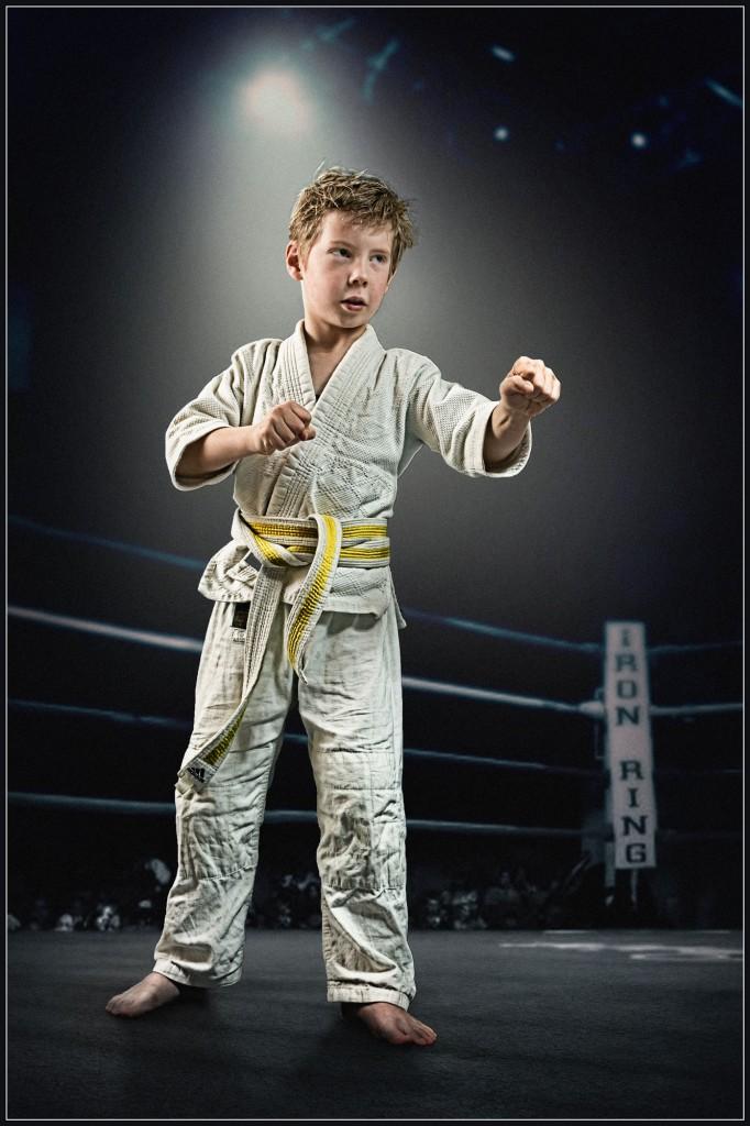 Tristan-Judo